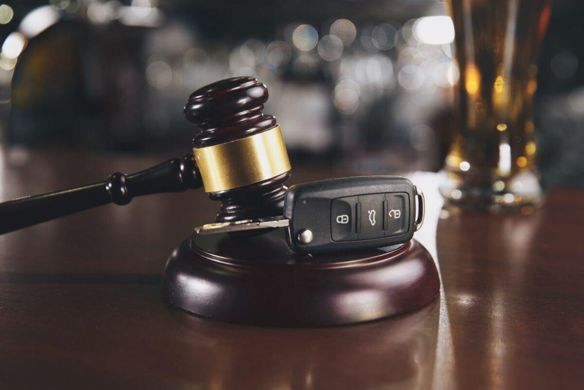 עורך דין עבירות תנועה